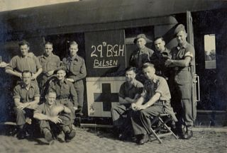 29th BGH Belsen