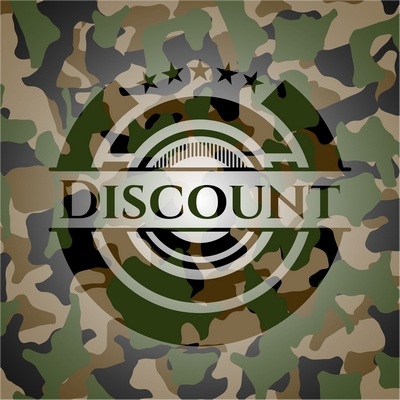 Army discounts