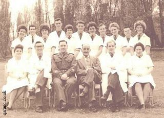 Army School of Physiotherapy