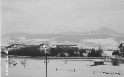 Distant View BMH Klagenfurt� border=