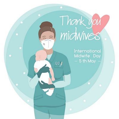 International Midwife Day
