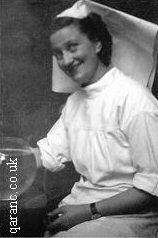 Nursing Sister Pat Sterling