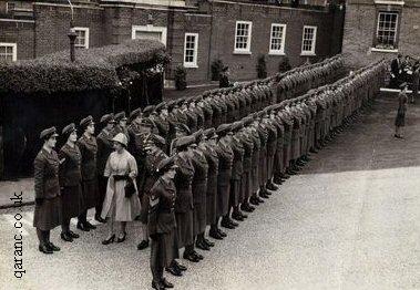 Cambridge Military Hospital CMH Aldershot