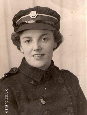 Voluntary Aid Detachment - VAD Nurses WWI World War Two