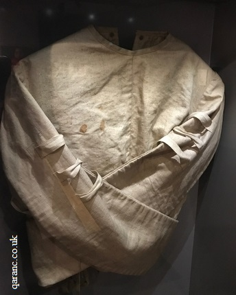 Army Straitjacket