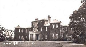 Colchester Military Hospital