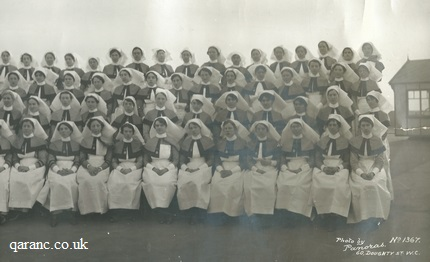 largest military hospital in Britain during the First World War
