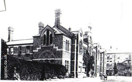 percy house auxiliary military hospital isleworth middlesex great war