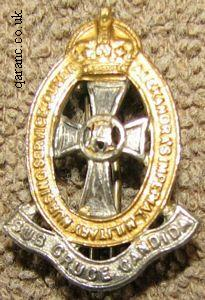 QAIMNSCapBadge