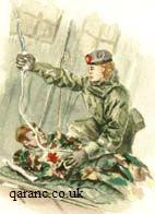 QARANC Field Nurse