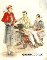 Qaranc Nurse