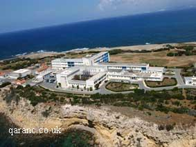 The Princess Marys Hospital RAF Akrotiri
